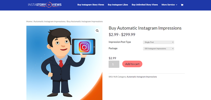 Purchase Instant & Cheap IG Stories Perspectives