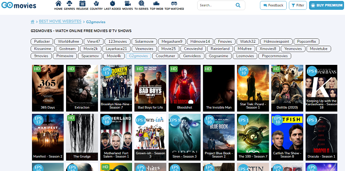 Websites To See TV Shows Online Free Total Episodes