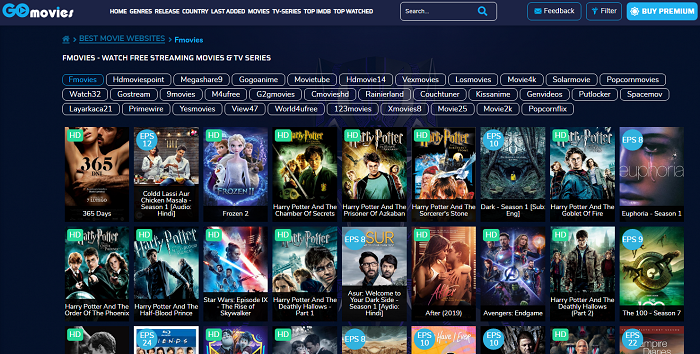 Free Live TV For Full On Fun – TV & Movies
