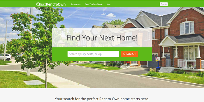 Property Owned Property In Atlanta GA rent to own homes