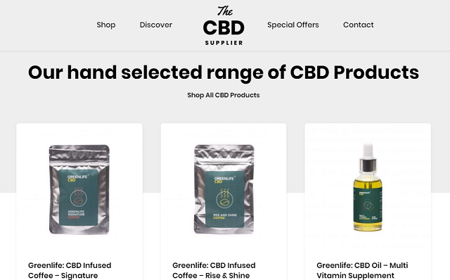 Why Quality Matters When Picking a CBD Product
