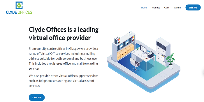 Leading Tips To Grow Your virtual office glasgow